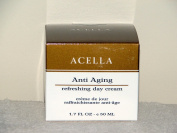 Acella Anti Ageing Refreshing Day Cream 50ml Made in Israel