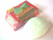 Cucumber Clarity Skin Brightening Soap 100g/110ml