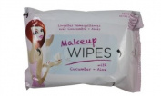 Spa life Facial Wipes, Cucmber, 160ml