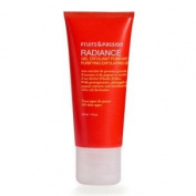 Fruits & Passion Radiance Purifying Exfoliating Gel Face Care 30ml