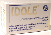 Idole Lightening Exfoliating Soap 210ml