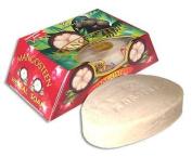 Mangosteen Herbal Whitening Soap 110g/120ml