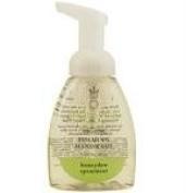 Deep Steep Foaming Hand Wash, Honeydew Spearmint, 240ml