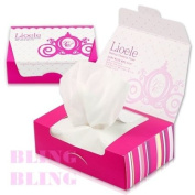 Lioele Make Up Cleansing Tissue - 30 pcs