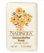 Nadinola Cocoa Butter Soap #27910