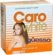 Caro Light - Lightening Beauty Soap With Carrot Oil