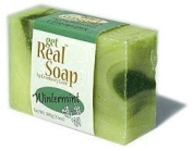 Tea Treat Soap 100% Natural