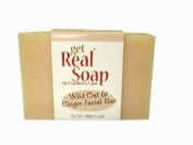 Wild Oat & Ginger Facial Bar