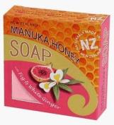 Manuka Honey, Fig and White Ginger Soap
