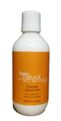 Bee Natural Byron Bay Australia Honey Cleanser, 200ml Bottle
