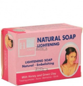 H20 Natural Lightening Soap 225g