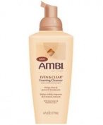 Ambi Even & Clear Foaming Cleanser - USA