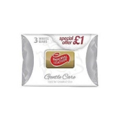 Imperial Leather Soap New 3 Pack Gentle Care 100G - 100G X 3