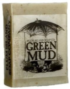 Plum Island Soap - Green Mud All Natural Soap