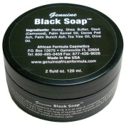 Genuine Black Soap 60ml Jar