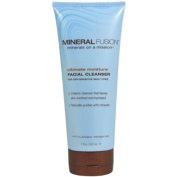 Mineral Fusion Natural Brands Ultimate Moisture Facial Cleanser