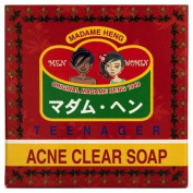 Madame Heng Teenager Acne Clear Soap- From Thailand