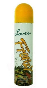Love's Frenzy By Mem For Women. All Over Body Spray 120ml