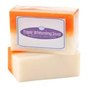 Kojic Acid & Glutathione Dual Whitening/Bleaching Soap appx. 150gms