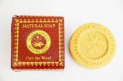 Natural Soap Bar Original Madame Heng : Care Spa Wood