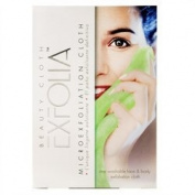 Exfolia Microexfoliation Beauty Cloth