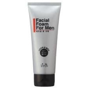 Korean Cosmetics Somang Facial Foam for Men 150ml