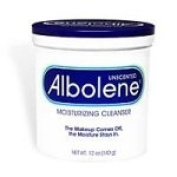 Albolene Moisturising Cleanser Fragrance Free 350ml