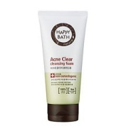 Amore Pacific Happy Bath Acne Clear Cleansing Foam