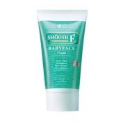 Smooth E Babyface Foam Non-ionic Facial Cleanser 60ml