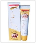 K.P Namboodiri's Turmeric Fairness Cream 25 gm