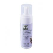 Bioselect Organic Natural Facial Foam Wash 150ml
