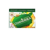 Original Chandrika Soap 70g