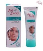 Fair & lovely anti marks Fairness for pimple prone skin 25 gm.