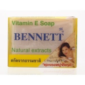 Bennett Bar Soap Vitamin E 130g.