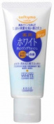 KOSE COSMEPORT softymo White Cleansing Wash 60g