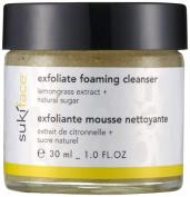 Suki Skincare - Face Exfoliate Foaming Cleanser