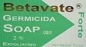 Betavate Germicida Soap 2% Exfoliating 200G