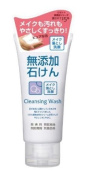 ROSETTE | Cleansing Wash | Additive Free Facial Washing Foam 120g