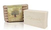 B2 Organic Soap Bar - Olive 120ml