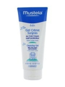 Mustela Cleansing Gel with Nutri-protective Cold Cream 200ml