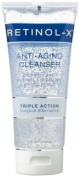 Retinol-X Anti-Ageing Gel Cleanser, 147 ml