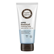 Amore Pacific Happy Bath Blackhead Cleansing Foam for oily skin type