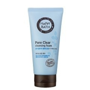 Amore Pacific Happy Bath Pore Clear Cleansing Foam for oily skin type