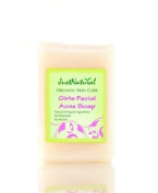 Girl's Facial Acne Soap