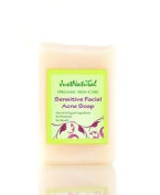 Sensitive Facial Acne Soap