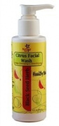 Sweet Sunnah - Black Seed & Citrus Deep Cleansing Facial Wash, 120ml