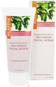 Baobab & Shea Skin Renewal Facial Scrub