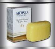 Dead Sea Mineral Sulphur Soap