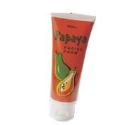 Mistine Papaya Facial Foam 80 Grammes