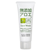 ROSETTE | Facial Washing Foam | Additive Free Aloe 140g